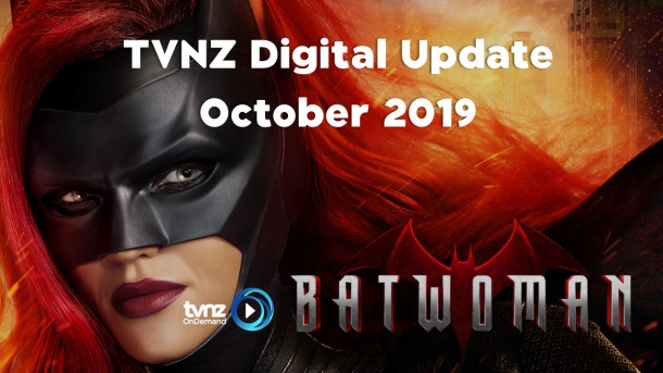 Digital Update Oct 2019