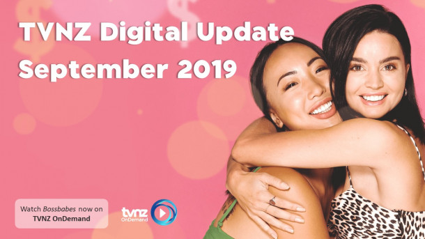 Digital Update Sept 2019