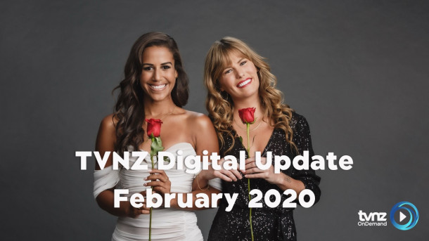 Digital Update Feb 2020