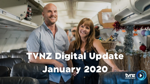 Digital Update Jan 2020