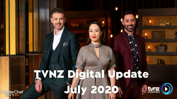 Digital Update July 2020