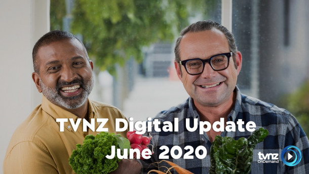 Digital Update June 2020