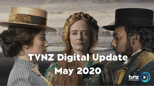 Digital Update May 2020