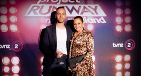Project Runway Launch Party 10